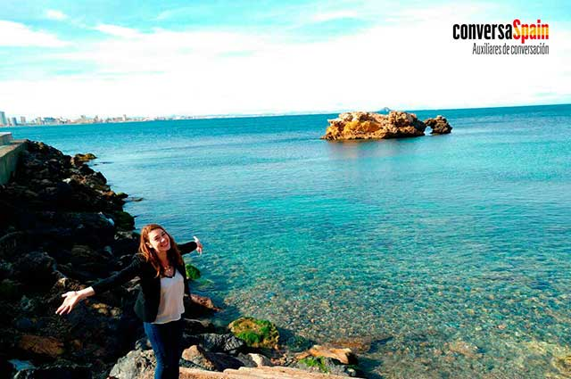 Conversa Spain Murcia