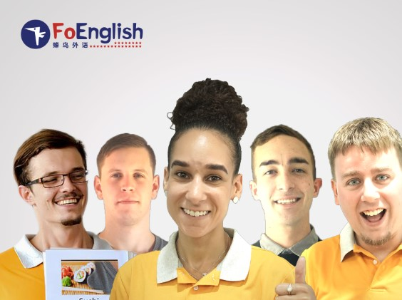 FoEnglish teachers