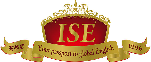 International School of English logo