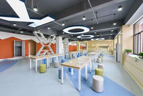 Talentway classroom