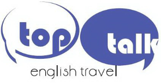 Top Talk logo