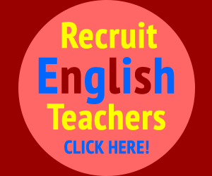 Find TEFL teachers