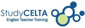 Study Celta Barcelona logo