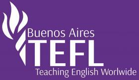 Buenos Aires TEFL Institute logo