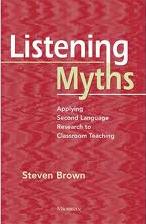 Listening Myths