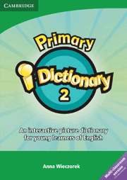 Primary iDictionary 2