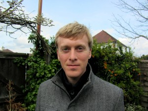 Daniel Emmerson