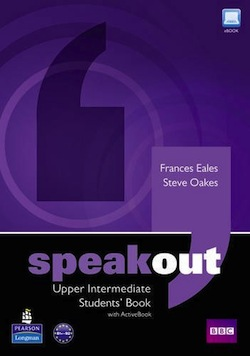 Speakout Upper Intermediate