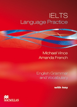 IELTS Language Practice