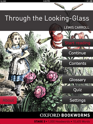 Oxford Bookworms Readers for iPad