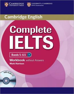 Complete IELTS: Bands 5-6.5