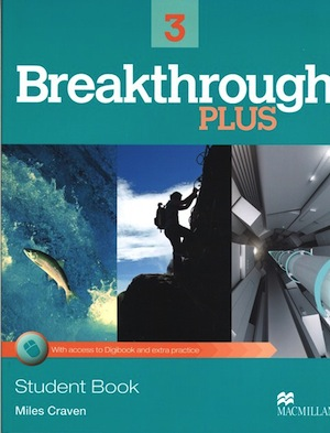 Breakthrough Plus 3