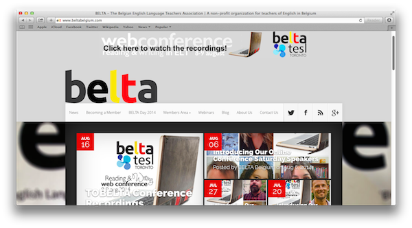 belta site