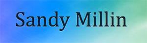 Sandy Millin's Blog