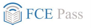 FCE Pass