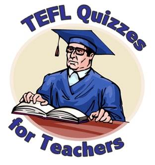 TEFL Quizzes for Teachers