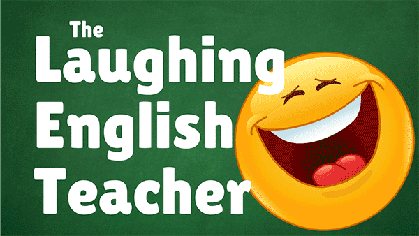 The Laughing English Teacher