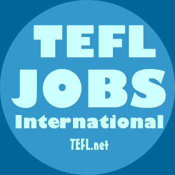 Visit TEFL.net for the best International teaching jobs